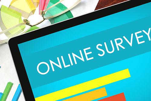 Make Time for Surveys