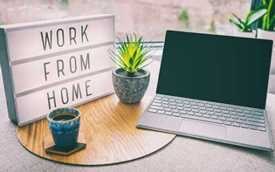 Embrace the Silence of Working from Home